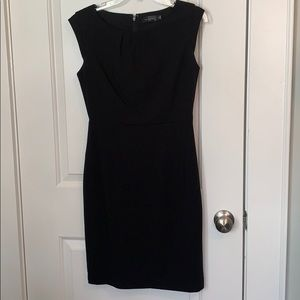 Black The Limited dress size 2